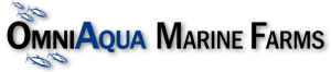 OmniAqua Marine Farms logo