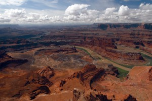 dead horse point image UT
