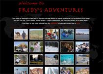 Fredy's Adventures