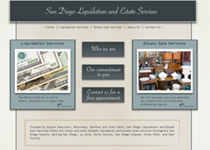 San Diego Liquidation and Estate Services