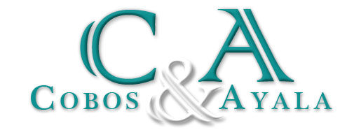 Cobos & Ayala Logo