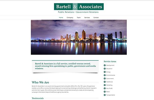 Bartell & Associates