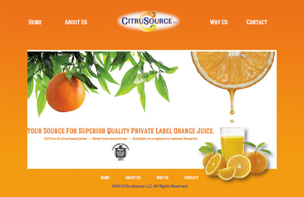 Citrusource, LLC.