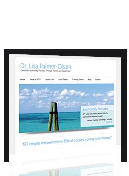 Dr. Lisa Palmer