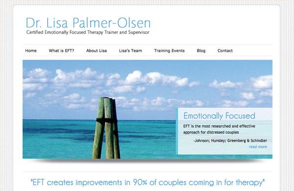 Dr. Lisa Palmer-Olsen