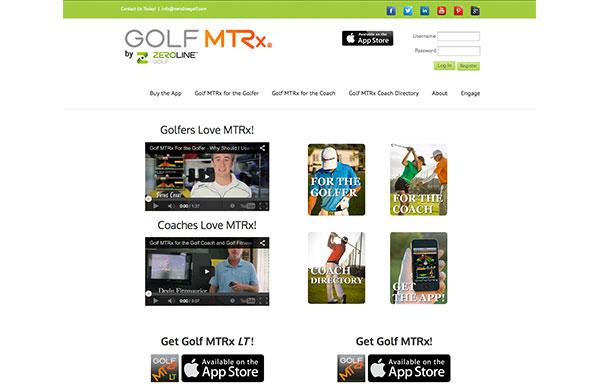 Zeroline Golf
