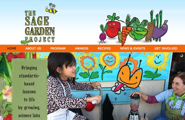 Sage Garden Project